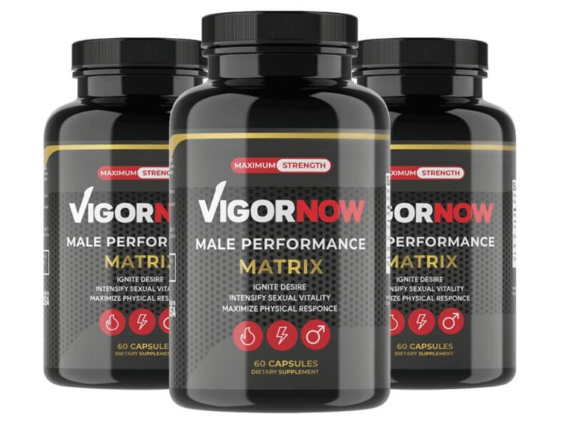 VigorNow is a supplement meant to boost male performance and testosterone. Find out whether you should try it with our review.