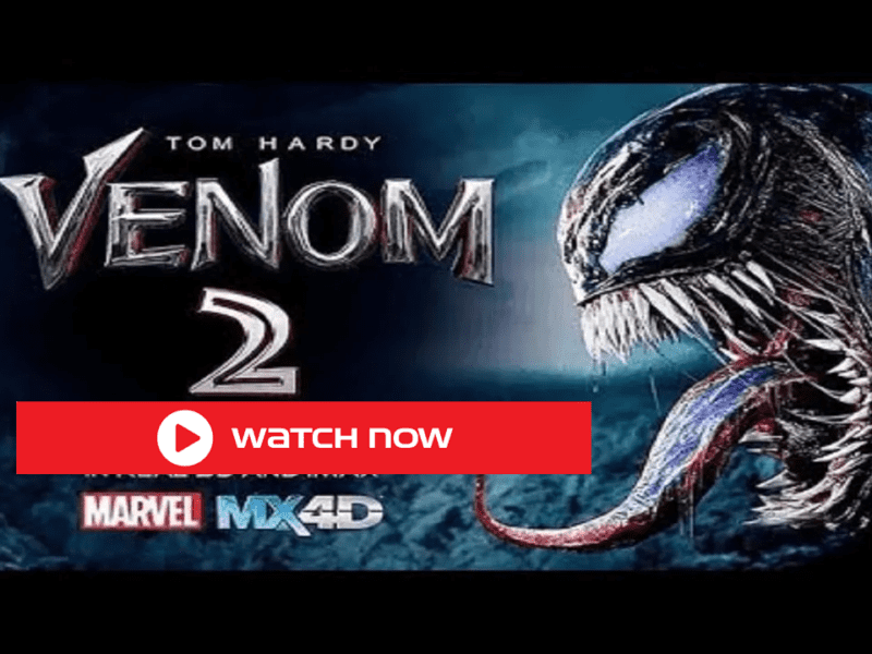 To get a free streaming link if you want to watch Venom 2 online including on HBO Max, YouTube TV, or Hulu Tv!