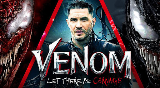Don't miss out on the anti-hero action of 'Venom: Let There Be Carnage'! Learn how you can stream the most exciting action movie of the year!