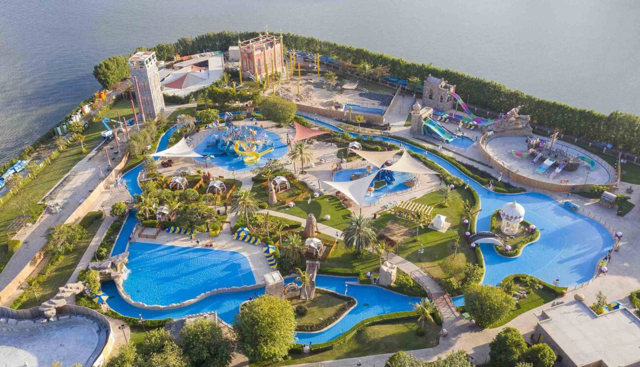 Water parks are a lot of fun, but are they safe for the whole family? Dive into the facts and learn if a trip to the water park is right for your family!