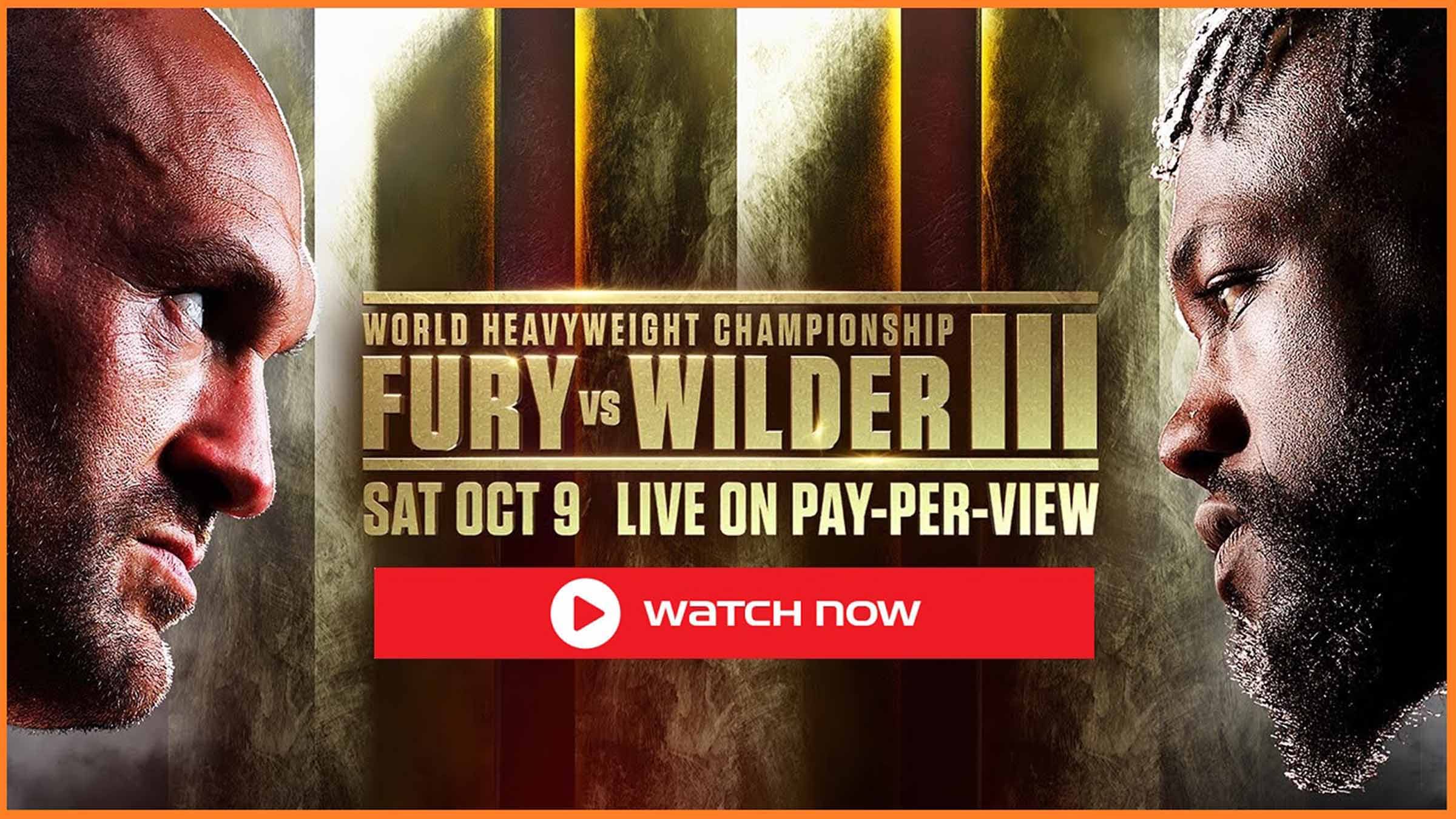 Boxing Fury vs Wilder 3 Live Stream, Reddit free anywhere – The Daily Quirk