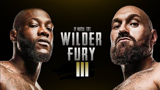 The trilogy fight between Tyson Fury vs Deontay Wilder 3 Live Stream Free will now take place on Saturday October 9, 2021 watch on reddit buffstreams twitter.