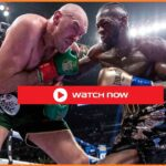 You need to know about Tyson Fury vs. Deontay Wilder 3 full fight, Watch Wilder vs Fury Live free Streams Online Fight Card. ppv boxing.