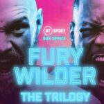The highly anticipated boxing trilogy match between Deontay Wilder and Tyson Fury finally is set to take place soon. Here's how you can watch it live.