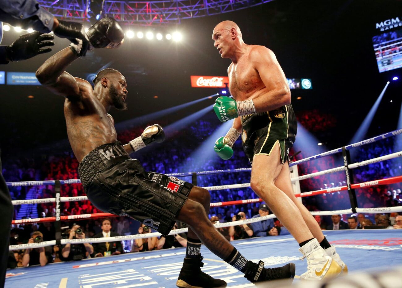 Boxing fans are psyched to see Wilder vs Fury, and no one knows who will come out on top this time. Watch all the action by streaming the fight online.