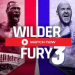 Check out all the details about the Tyson Fury vs Deontay Wilder 3 fight! Learn how you can stream the most anticipated match of the year!