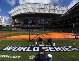 The Atlanta Braves and Houston Astros will meet in the 2021 World Series beginning on Tuesday, Oct. 26. Here's how you can live stream.