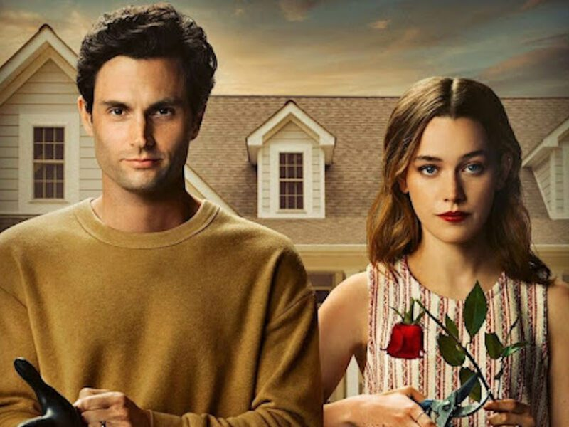 Does 'You Season 3' 2021 have a release date on a streaming yet? Here's how you can stream Netflix's full movie online for free!
