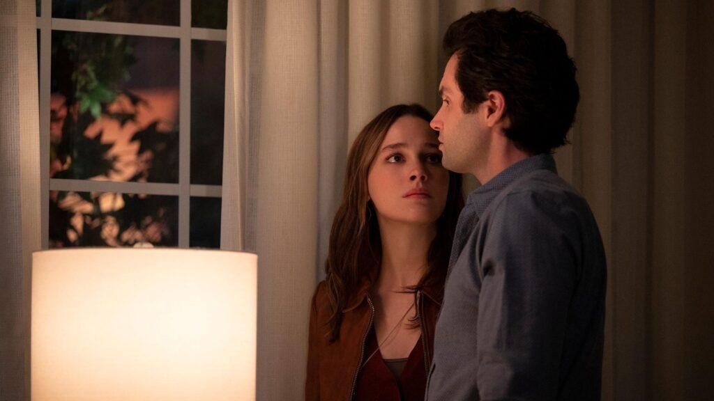 Did Netflix's 'You' Season 3 Ruin The Book's Real Ending?  – FilmyOne.com