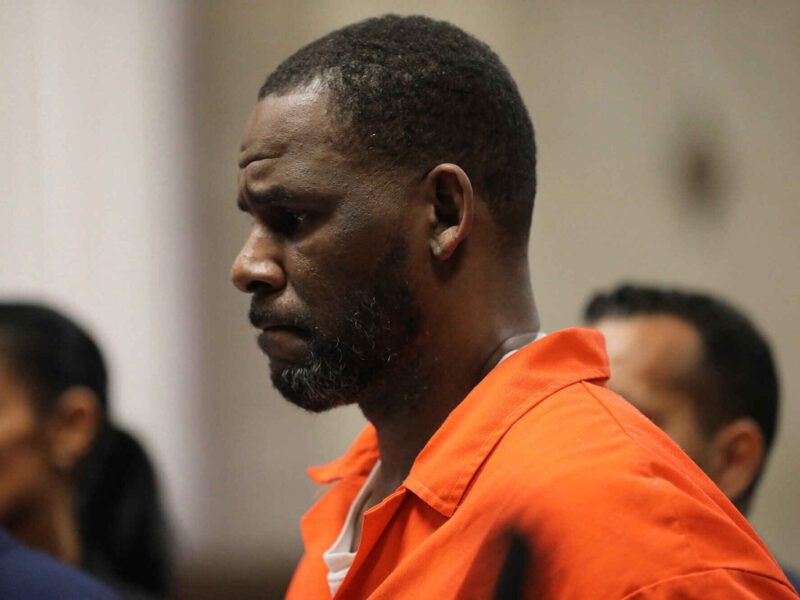 R. Kelly went from being one of the most successful R&B singers to one of the most hated musicians. What's happened after his recent charges?