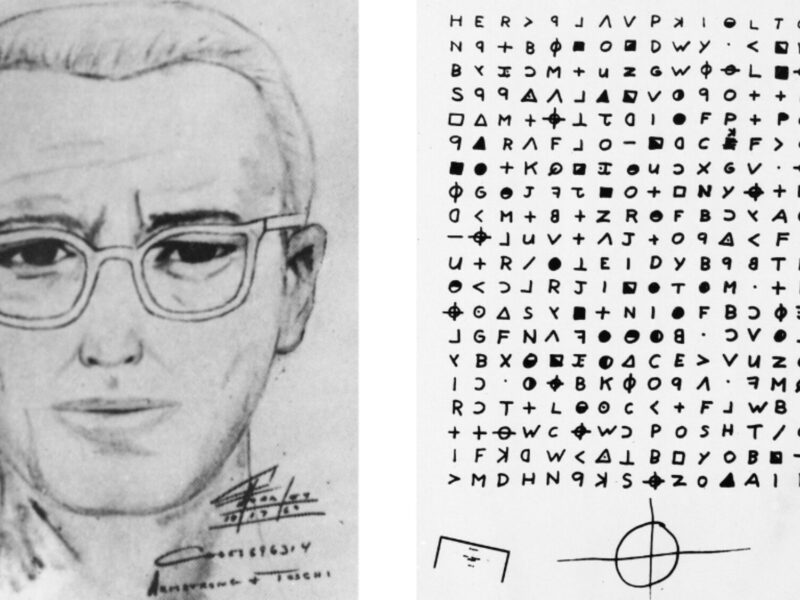 So just how was the Zodiac Killer caught, and why has it taken so long for investigators and experts to figure out his true identity?