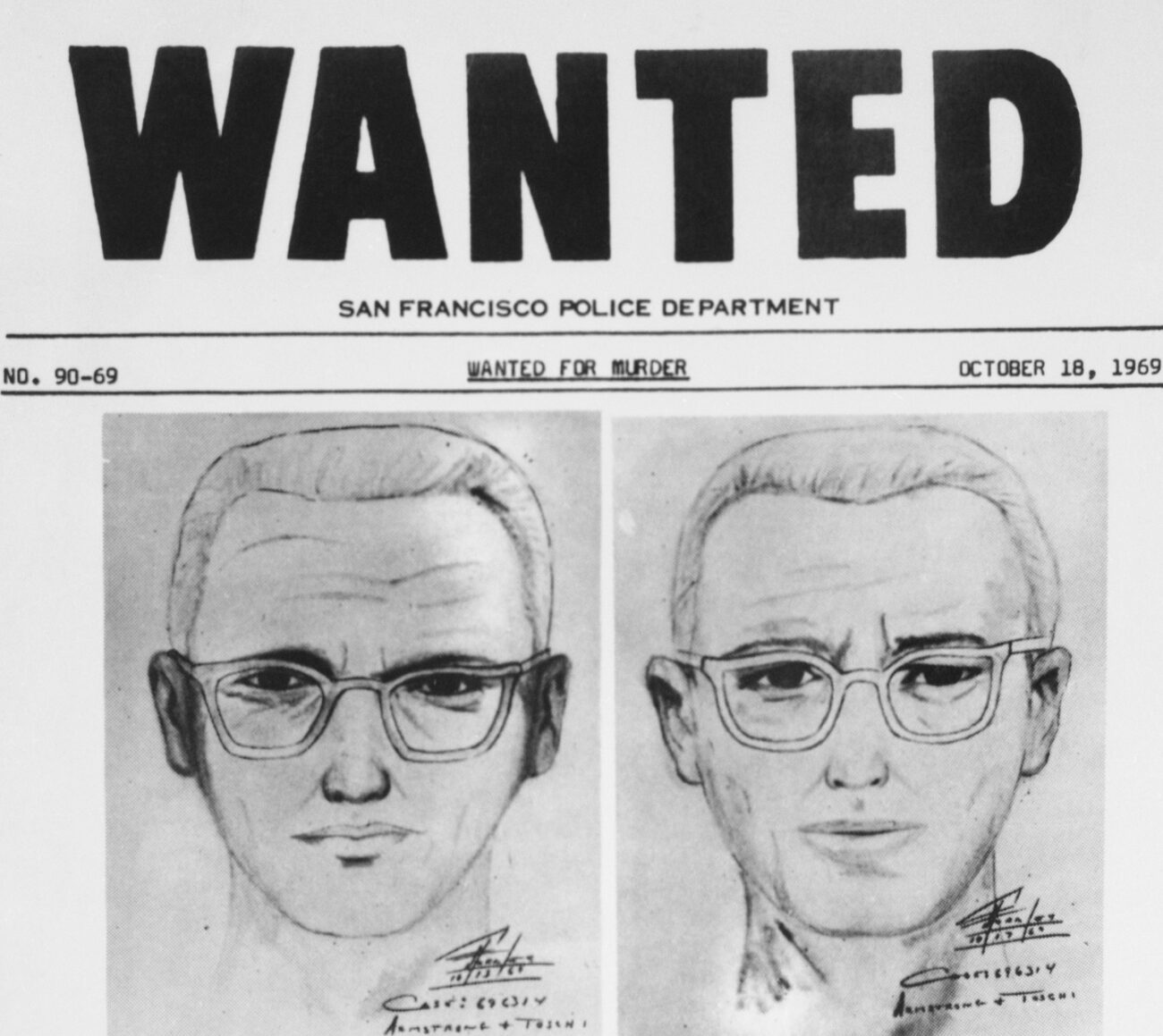 A trio of code-breakers is believed to have cracked the code of the Zodiac Killer. But who was this serial killer?